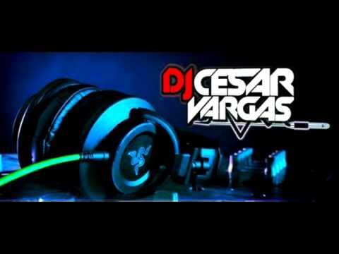 Dj Cesar Vargas - Carreta Treme Treme - Rachas de som