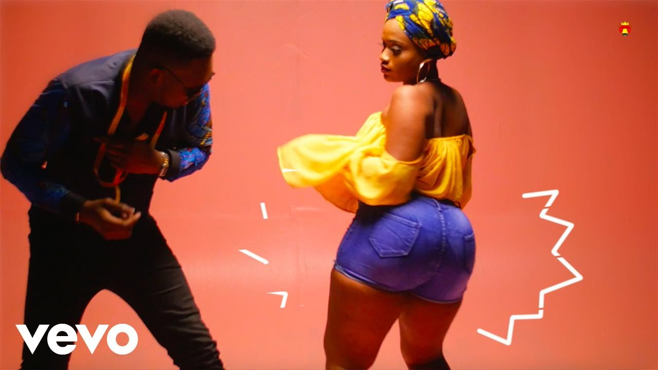 Download Ajebutter22 - Ghana Bounce (Official Video)