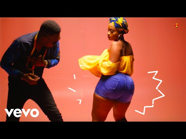 Ajebutter22 - Ghana Bounce (Official Video)