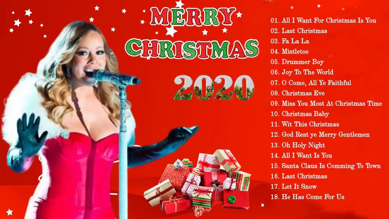 Mariah Carey, Justin Bieber, Ariana Grande Christmas Songs - Best Pop Christmas Songs Playlist ...