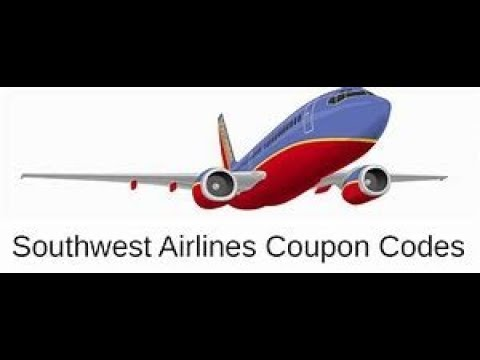 Southwest Airlines Promo Code 2020