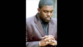 """Wiliam McDowell-""""The Presence Of The Lord"""" (Audio)"""