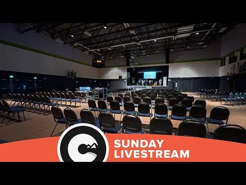 Livestream   Sunday at Oceanside   September 19th 2021