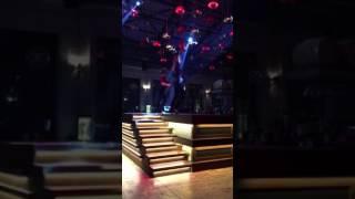 Latin dance at La Vida Tequila Bar
