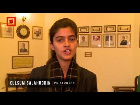 Department of Geography | Aligarh Muslim University