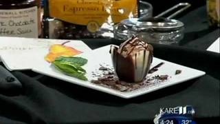 Easy Appetizers for Entertaining at Home (January 2012 on KARE 11)