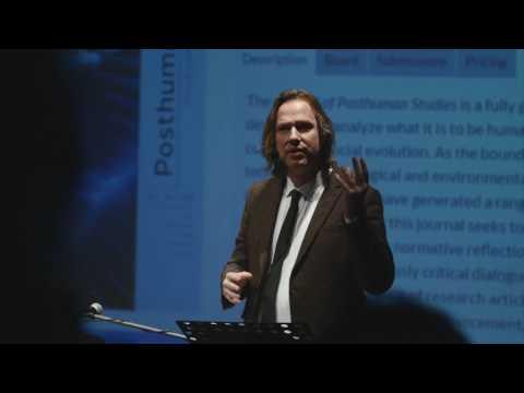 QoW01 Stefan Lorenz Sorgner Posthuman Perspectives