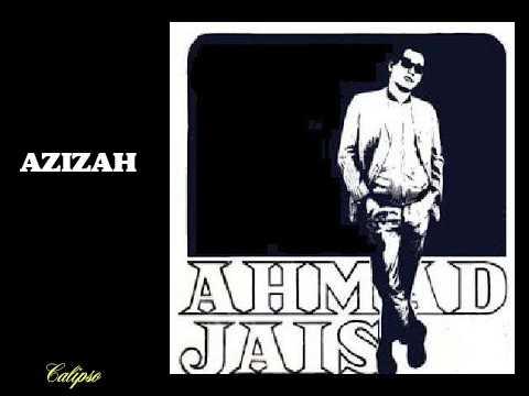 Azizah Ahmad Jais