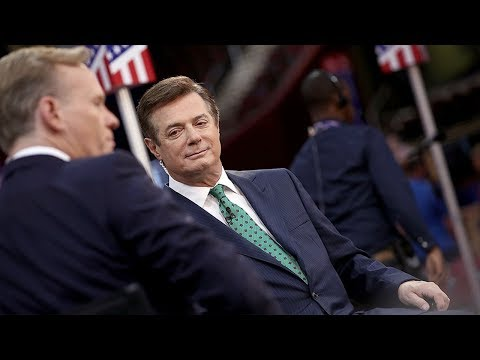 How Paul Manafort Spent His Russia Money