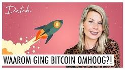 🚀 Bitcoin +100% in 3 maanden! | HTC, Voorstel FATF, Rally & Technische Analyse - Misss Bitcoin