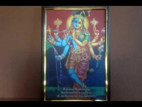 Mahabharata Retold by C.Rajagopalachari - 56. Krishna