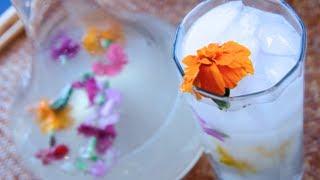 Cardamom-rose Limeade | Rule Of Yum Recipe