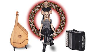 ARKAN 2.0 - B&B PROJECT   UKRAINIAN FOLK DANCE [REMIX 2020]