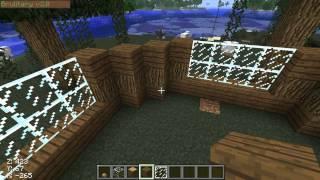 видео урок как построить красивый домик часть 1#(, 2012-10-05T20:49:17.000Z)