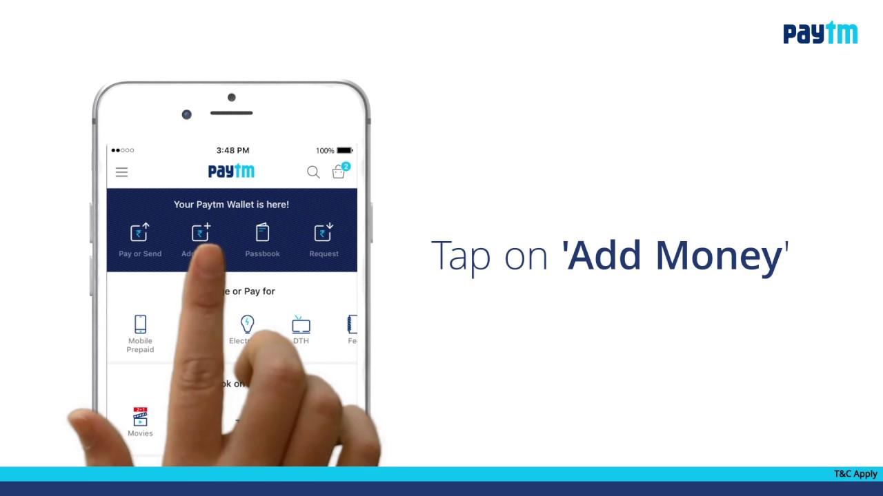 How to use Paytm - Paytm Blog
