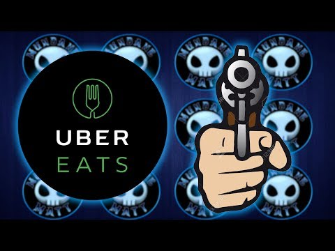 UberEats driver arrested for killing Customer