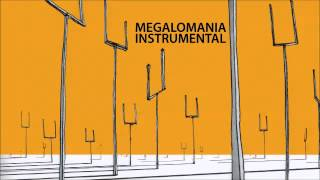 Muse - Megalomania (Instrumental)