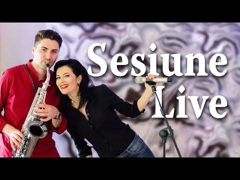 Olguța Berbec si Remus Novac Band LIVE 2017