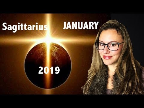 Sagittarius 24 january 2019 horoscope