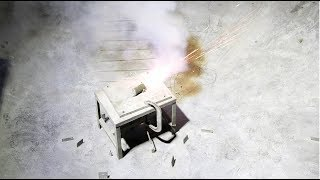 The Swiss army knife of smoke screens