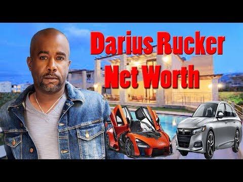 Darius Rucker net worth,Lifestyle,Family,House,Biography,car 2019 Mp3