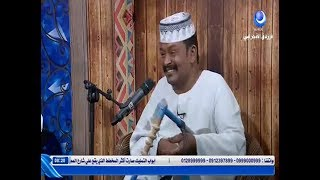 معاويه المقل - حسان الانسان - قناة الهلال