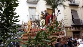 procesion de la borriquilla alcala la real 1 4 2012 mvi 2066