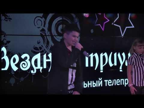 Music Production centre Star Triumph2016 9 отчетный концертДУЭТЫ
