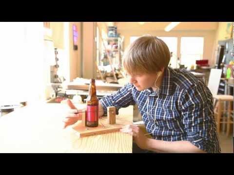 Weekend Projects - Bottle Radio