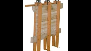 вайма своими руками, как сделать деревянный щит, wooden board