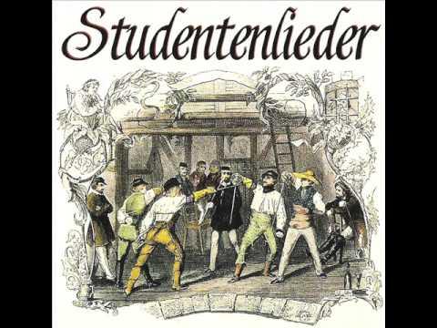Studentenlieder - Krambambuli