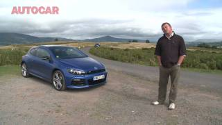 Vw scirocco r vs ford focus rs - which is the hottest hatch? by autocar.co.uk