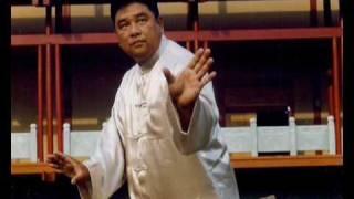 2 part Open Heart Chin Fansiong Iliqchuan