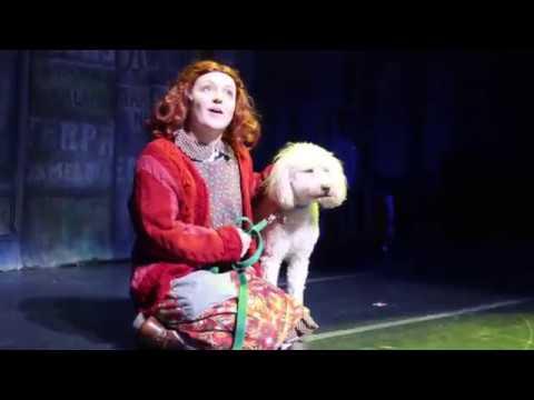 FHN Fall Musical 2016- Annie