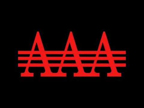 AAA theme song tema oficial de la aaa
