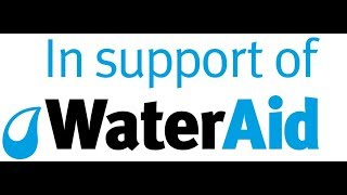 LIVE || 12 hour charity livestream (part2/2) Water Aid