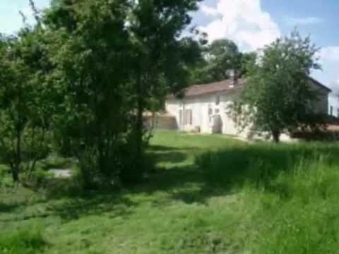 French Property For Sale in France: Poitou-Charentes Charente 16 350000 EUR House