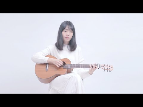 Anni Hung - 一樣的 | Chinese Song |aNueNue Bird Guitar - M20