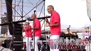Dia Internacional del Zalsero 2014 - Don Perignon y la Puertorriquena