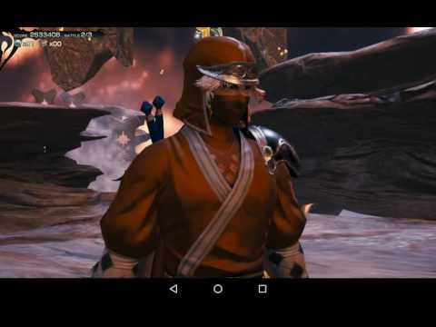 """Mobius FF """"Terra Battle: Symphony of Reverie"""" part 3"""
