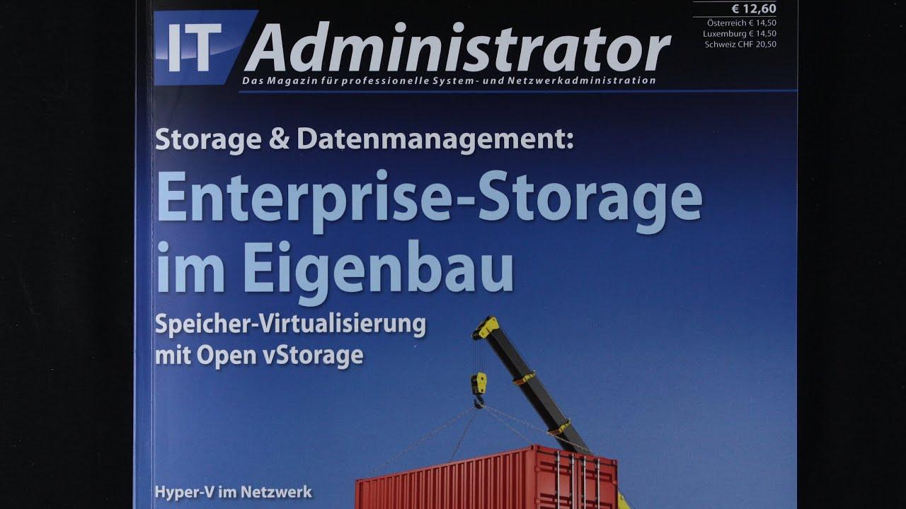 it administrator 11 2014 das magazin für professionelle system it administrator 11 2014 das magazin für professionelle system und netzwerkadministration