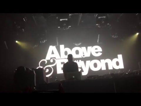 Above & Beyond - Intro + Hello - Honolulu, HI