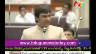 best speech by akbaruddin owaisi