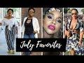 AMAZING JULY FAVORITES - PLUS SIZE FASHION FAVORITES - TORRID, ELOQUII, SHEIN & MORE