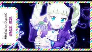 Download Aikatsu! Glass Doll – Todō Yurika 【Sub Español】
