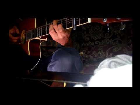 Dash Uciha - Merindukanmu (fingerstyle guitar) cover |Velbirard_Af
