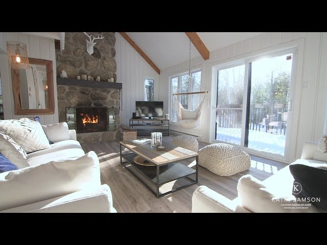 MAGOG SEASONAL RENTAL: 1875 Georgeville #18