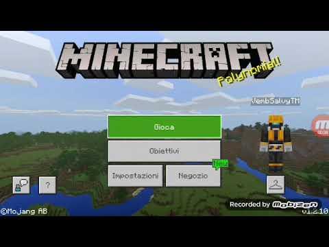 INNOCENTE...SEMPRE INNOCENTE!! Minecraft