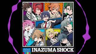 Download lagu INAZUMA SHOCK | Mash-Up All Versions Full (Fanmade) | ACTORS Songs Connection ED