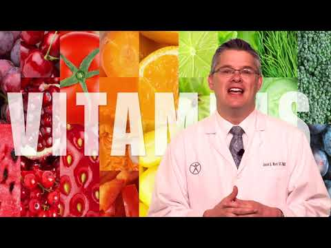 What is Vitamin P